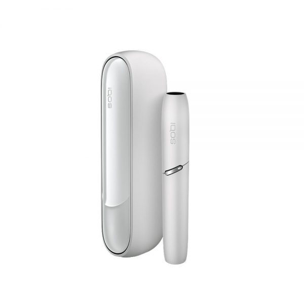 IQOS 3 DUO Kit Warm White IN DUBAI/UAE