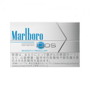 IQOS Marlboro Smooth Regular in Dubai/UAE