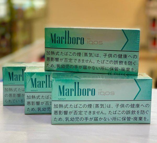 IQOS Marlboro Mint in Dubai/UAE