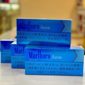 IQOS Marlboro Regular in Dubai/UAE