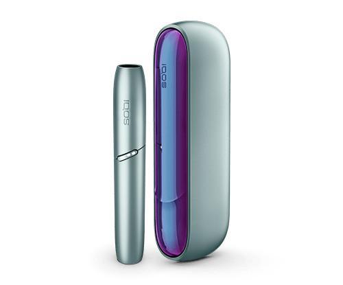 IQOS 3 Duo Exclusive Traveler Edition UltraViolet IN DUBAI/UAE