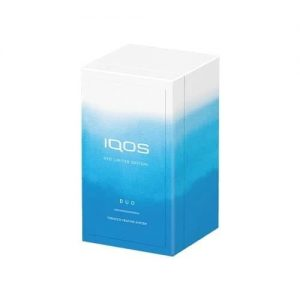 IQOS 3 DUO Ryo Edition IN DUBAI/UAE